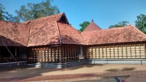 Thrikkaakara Vamana Moorthy Temple
